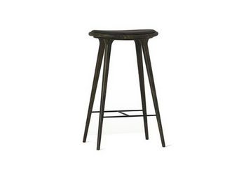 MATER - space marron - Tabouret De Bar