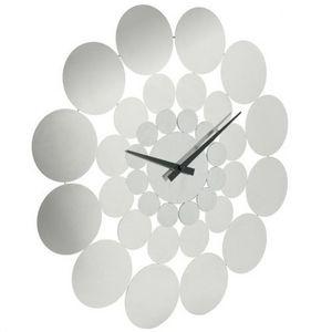 Maisons du monde - horloge fancy miroirs - Horloge Murale