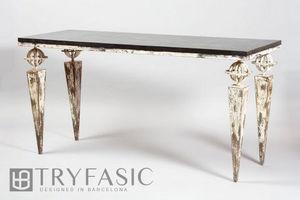 TRYFASIC -  - Table De Repas Rectangulaire