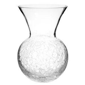 Maisons du monde - vase boule craquelé - Vase À Fleurs