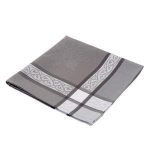 Maisons du monde - serviette chenonceau - Serviette De Table