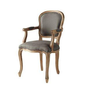 Maisons du monde - fauteuil versailles - Fauteuil
