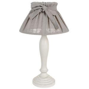 Maisons du monde - lampe elizabeth - Lampe À Poser