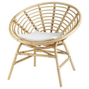 Maisons du monde - fauteuil carnac - Fauteuil De Jardin