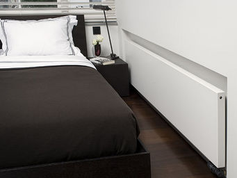Worldstyle Radiateurs Design - lie down elec 15024d c - Radiateur