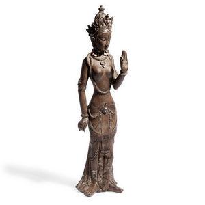 Maisons du monde - statuette phaeo - Statuette