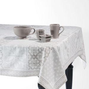 MAISONS DU MONDE - nappe lafayette 150x250 - Nappe Rectangulaire