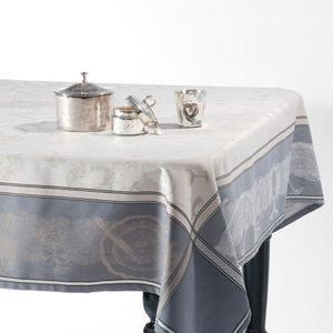 Maisons du monde - nappe cérémonie 150x250 - Nappe Rectangulaire