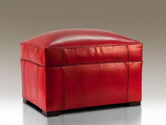 Englers - twist carre - Pouf