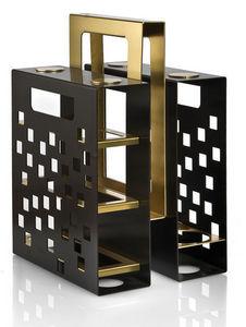 CUPROOM - move/wine dispenser - Bibliothèque Modulable