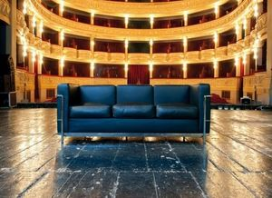 Classic Design Italia -  - Canapé 3 Places