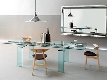 Fiam - gauss - Miroir