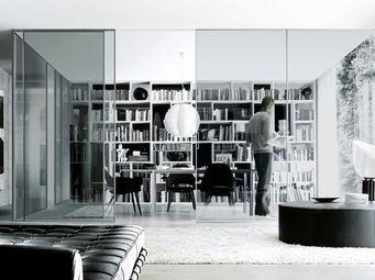 Passage Portes & Poignées -  - Bibliothèque