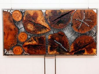 DEZIN-IN -  - Tableau Contemporain