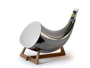 EN&IS - megaphone - Enceinte Acoustique