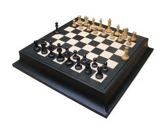 GEOFFREY PARKER GAMES -  - Jeu D'�checs