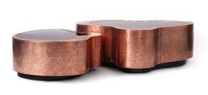 BOCA DO LOBO - wave - Table Basse Forme Originale