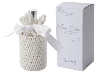 Mathilde M - eau parfumée douce brume, vaporisateur 50 ml - Parfum D'intérieur