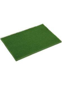 TAPISPASCHER - tapis pas cher pour paillasson season vert 40x60 e - Paillasson