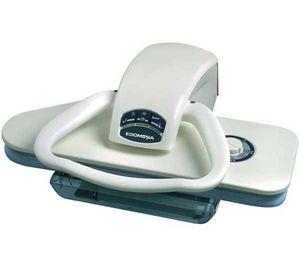DOMENA - presse repasser vapeur avec table de finition sp4 - Table À Repasser