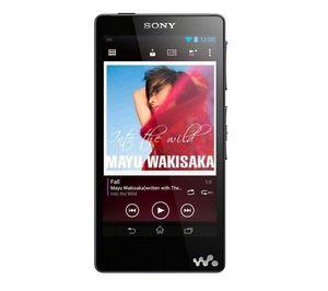 SONY - nwz-f886 noir - 32 go - lecteur mp3/mp4 - Mp3