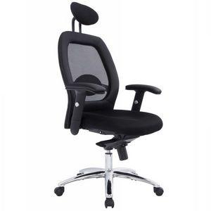 WHITE LABEL - fauteuil de bureau office - Fauteuil De Bureau
