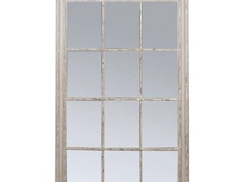 BLANC D'IVOIRE - paul - Miroir