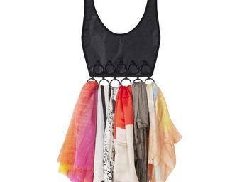 Umbra - rangement pour foulards boho dress 35,6x48,3cm - Rangement Suspendu