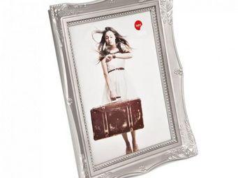 Balvi - cadre royal 20x25 argent� - Cadre Photo