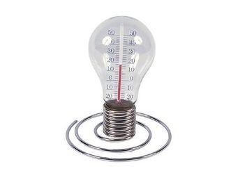 La Chaise Longue - thermomètre ampoule - Thermomètre