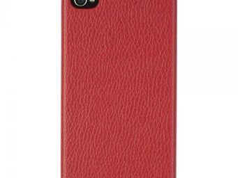 La Chaise Longue - etui iphone 4s tangerine - Coque De Téléphone Portable