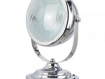 La Chaise Longue - lampe phare rétro - Lampe À Poser