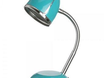 La Chaise Longue - lampe colombus à poser grand modèle  - Lampe À Poser