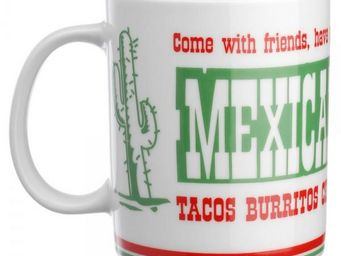 La Chaise Longue - mug mexican - Mug
