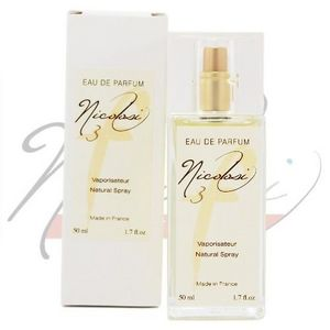 NICOLOSI CREATIONS - eau de parfum femme nicolosi parfum f3 - 50 ml - n - Vaporisateur