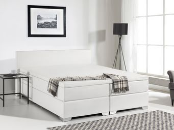 BELIANI - lit boxspring - Lit Double