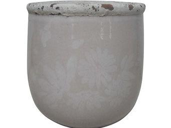 Interior's - pot marguerites - Pot De Fleur