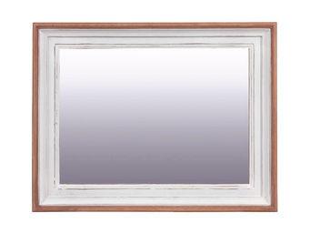 Interior's - miroir blanc - Miroir