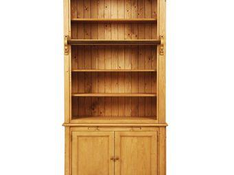 Interior's - biblioth�que 2 portes - Biblioth�que