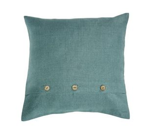 Libeco Home -  - Coussin Carré