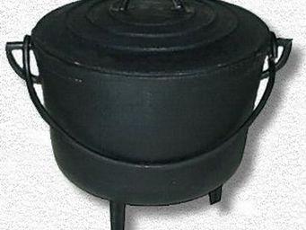 DEOFORGE - chaudron 8 litres - Chaudron