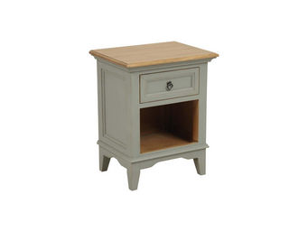 Interior's - chevet ouvert 1 tiroir - Table De Chevet