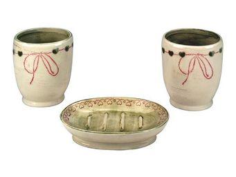 Interior's - coffret accessoires sdb - Mug