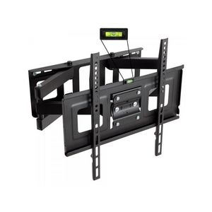 WHITE LABEL - support mural tv orientable max 55 - Support De Télévision