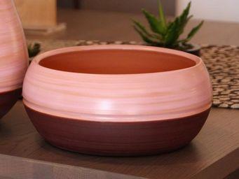 Les Poteries Clair de Terre - m�lilo - Cache Pot