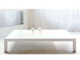 CYRUS COMPANY - sei - Table Basse Rectangulaire