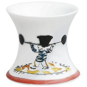 Raynaud - le petit cuisinier gourmand - Coquetier