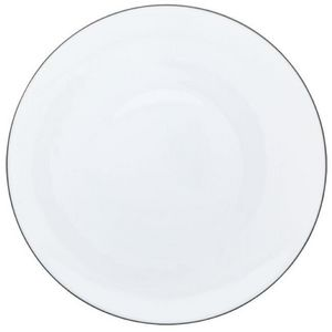 Raynaud - monceau platine - Assiette Plate