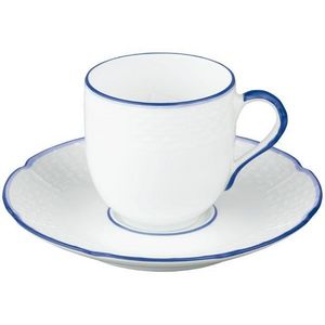 Raynaud - villandry filet bleu - Tasse À Café