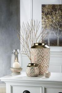Gilde Handwerk Macrander -  - Vase À Fleurs